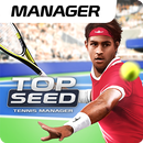 TOP SEED Tennis: Sports Management Simulation Game APK Android