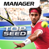 TOP SEED Tennis: Sports Management Simulation Game icon