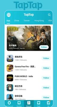 Tap Tap Apk Clue For Tap Tap Games Download App स्क्रीनशॉट 4