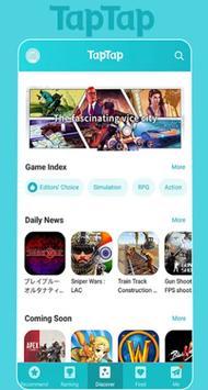 Tap Tap Apk Clue For Tap Tap Games Download App स्क्रीनशॉट 2