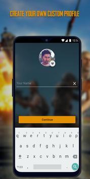 GamyApp - watch your friends play live games screenshot 1