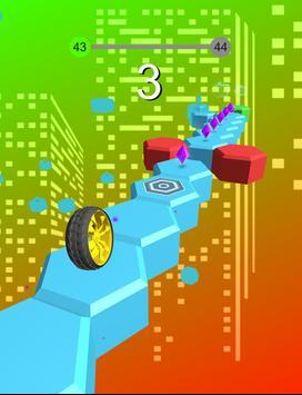 Rolling Wheelie screenshot 7