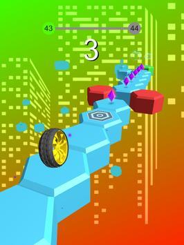 Rolling Wheelie screenshot 11