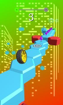 Rolling Wheelie screenshot 3