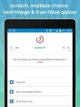 Quizoo screenshot 10