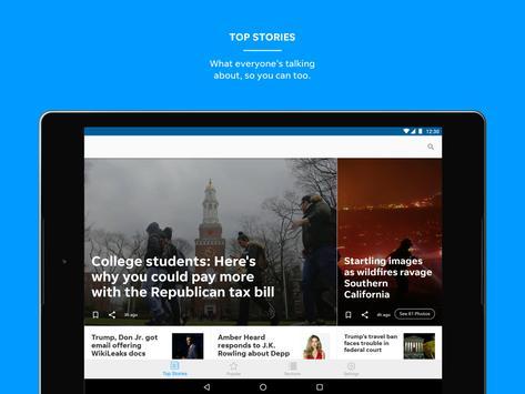 Daily News Journal screenshot 5