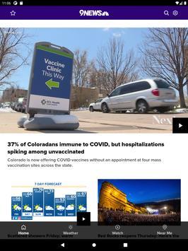Denver News from 9News تصوير الشاشة 4