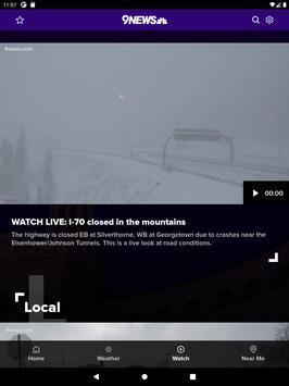 Denver News from 9News تصوير الشاشة 6