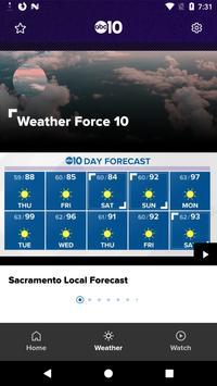 Northern California News from ABC10 screenshot 1