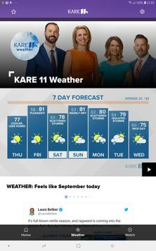 KARE 11 screenshot 5