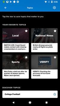 First Coast News Jacksonville screenshot 3