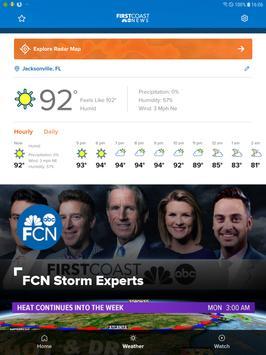 First Coast News Jacksonville screenshot 5