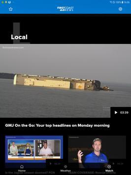 First Coast News Jacksonville screenshot 6