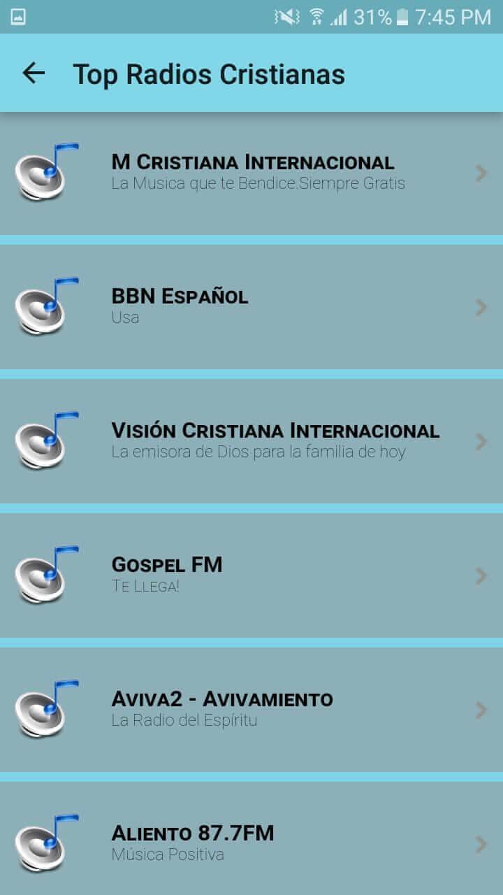 Alabanzas Cristianas De Adoracion musica cristiana gratis – alabanza y adoracion for android