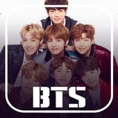 BTS Solo Songs icon