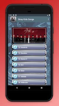 Stray Kids Songs screenshot 2
