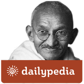 Gandhi Daily icon