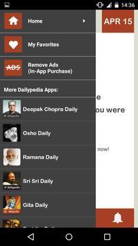 Gandhi Daily screenshot 2