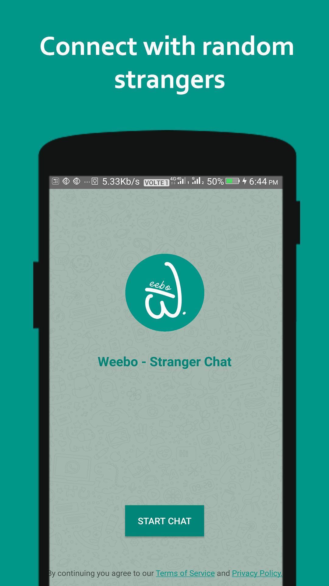 Chat service text random Random Chat