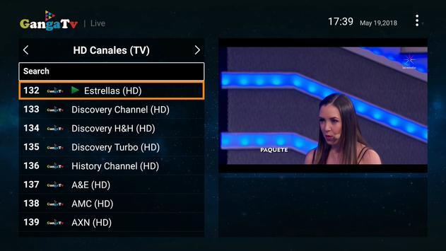 gangatv box screenshot 9
