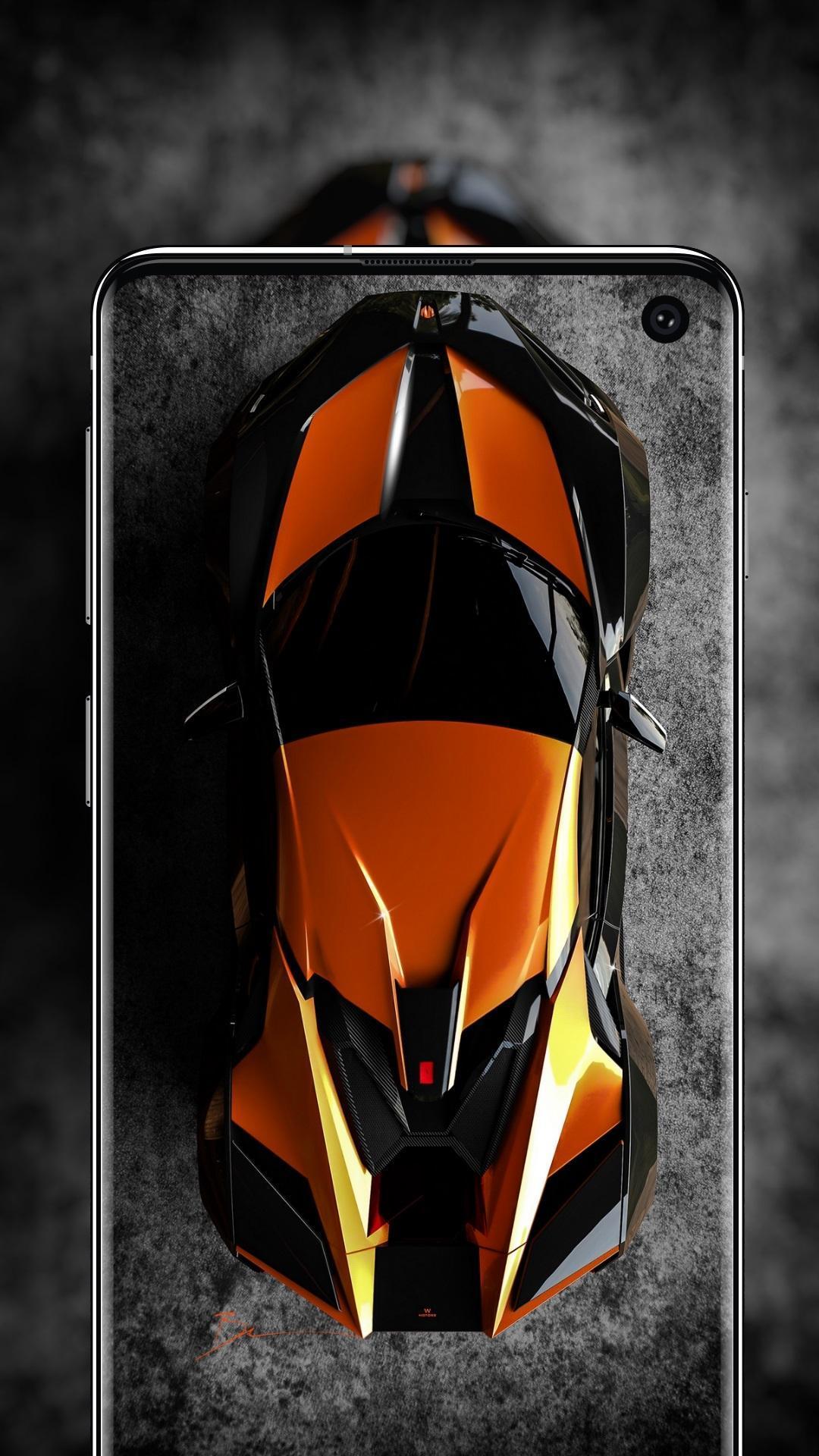 Android용 Sport Car Wallpaper - Super Amoled 4k and Full HD ...