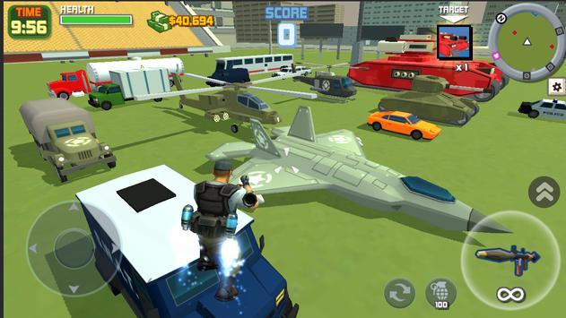 Gangster City screenshot 12
