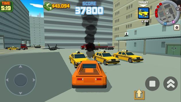Gangster City screenshot 7