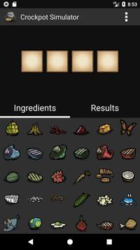 Crockpot 101 screenshot 1