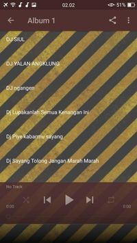 DJ Sorry Bang Jago Ampun Bang Jago Mp3 screenshot 4
