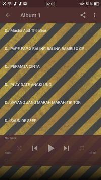 DJ Sorry Bang Jago Ampun Bang Jago Mp3 screenshot 3
