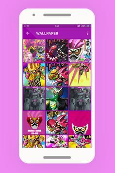 Lagu Kamen Rider Ex Aid Lengkap Offline screenshot 4