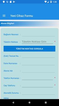 Gasline Mobile screenshot 7