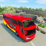 Ultimate Bus Simulator 2021: City Coach Bus Games