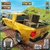 Truck Driver - Cargo Transport Truck Simulator icon