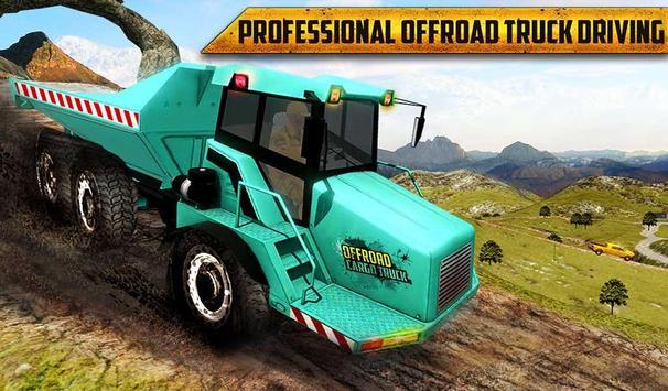 Truck Driver - Cargo Transport Truck Simulator screenshot 14