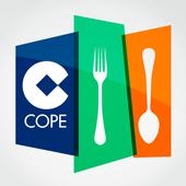 Gastronomía CyL icon