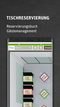 gastronovi Office ảnh chụp màn hình 2