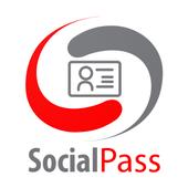 SocialPass иконка