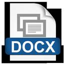 Docx Reader icon