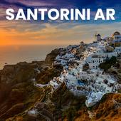 Santorini AR icon