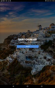 Santorini AR screenshot 14