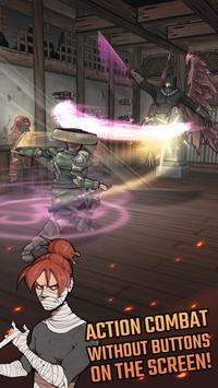 Demon Blade poster