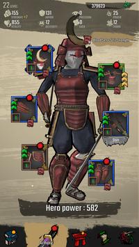 Demon Blade screenshot 1