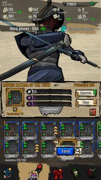 Demon Blade ảnh chụp màn hình 2