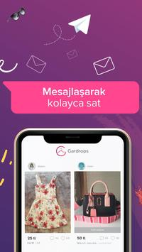 Gardrops screenshot 1