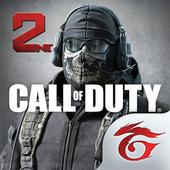 Call of Duty®: Mobile - Garena أيقونة