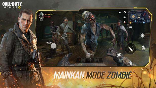 Call of Duty®: Mobile - Garena screenshot 14