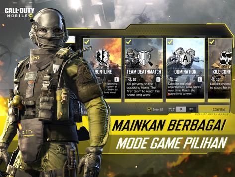 Call of Duty®: Mobile - Garena syot layar 14