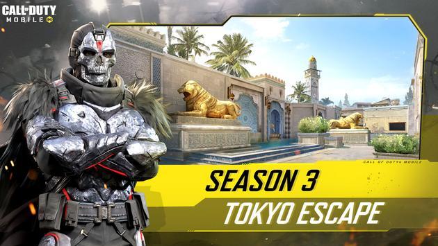 Call of Duty®: Mobile - Garena syot layar 16