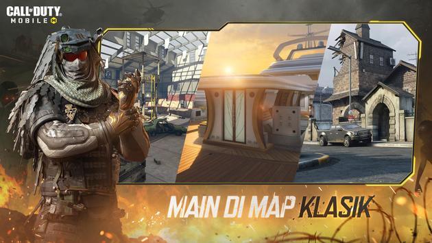 Call of Duty®: Mobile - Garena screenshot 17